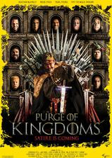 Purge of Kingdoms海报