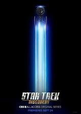 星际迷航:发现号 第一季海报