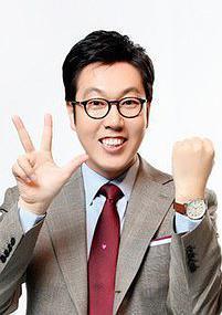 金永哲 Yeong-cheol Kim演员