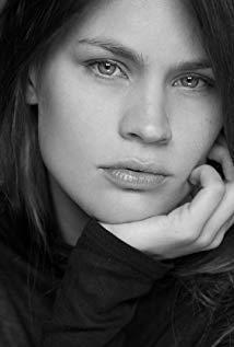 Annika Stenvall演员