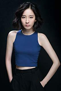 朱颜曼滋 Yanmanzi Zhu演员