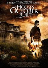 十月建造的房屋海报