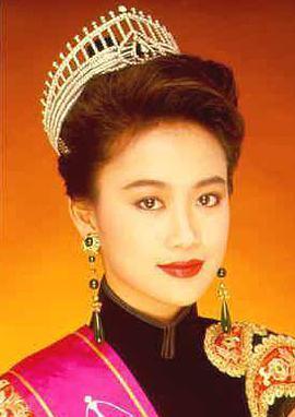 翁杏兰 Helen Yung Hang-Laan演员