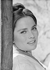厄拉·亚科布松 Ulla Jacobsson