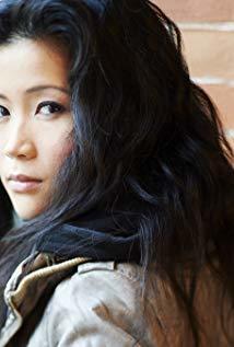Jadyn Wong演员