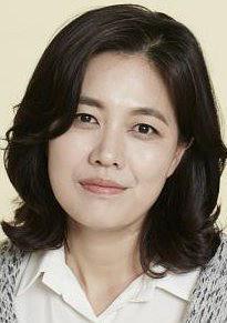 金正英 Jung-young Kim演员