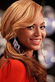 碧昂丝·诺尔斯 Beyoncé Knowles演员