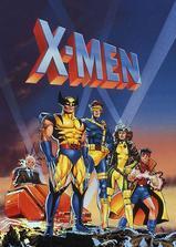 X战警 第一季海报