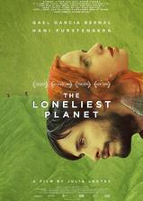 最孤独的星球海报