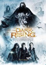 黑暗崛起海报