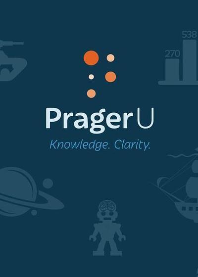 PragerU海报