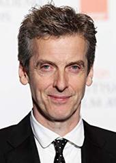彼得·卡帕尔迪 Peter Capaldi