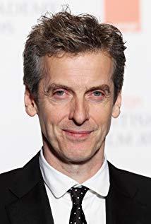 彼得·卡帕尔迪 Peter Capaldi演员