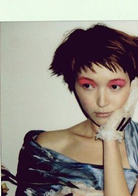 何思谚 Leanne Ho演员