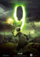 机器人9号海报