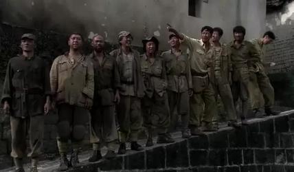 豆瓣9.4,十年过去,它还是最好的国产战争剧!
