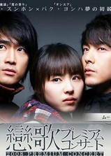 2008恋歌海报