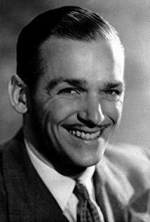 小道格拉斯·范朋克 Douglas Fairbanks Jr.演员