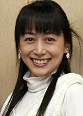 横山智佐 Chisa Yokoyama