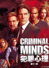 犯罪心理 第十一季海报