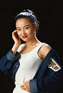 于莉 Li Yu演员