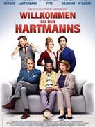 欢迎光临哈特曼一家