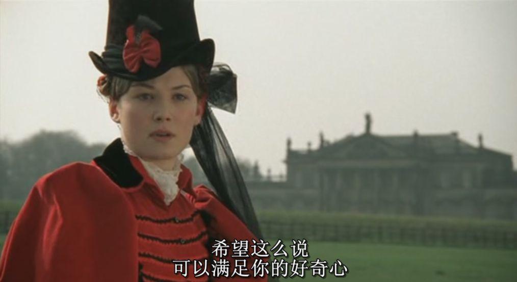 奈飞《三体》美女制片人的10部电影,美丽外表下的高控制欲