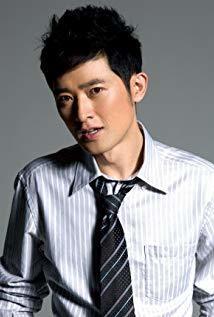 任泉 Quan Ren演员