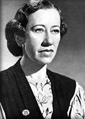 弗劳拉·罗博森 Flora Robson