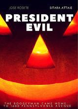 President Evil海报