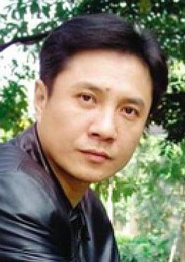 张页石 Yeshi Zhang演员