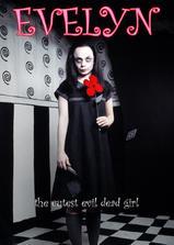 恶灵萌女孩伊芙琳海报