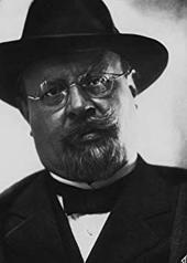 埃米尔·雅宁斯 Emil Jannings