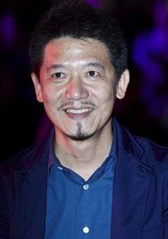 柯义浤 Yihong Ke演员