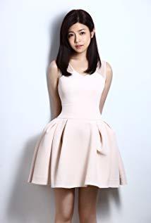 陈妍希 Michelle Chen演员