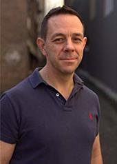 马克·加达莱塔 Mark Gadaleta