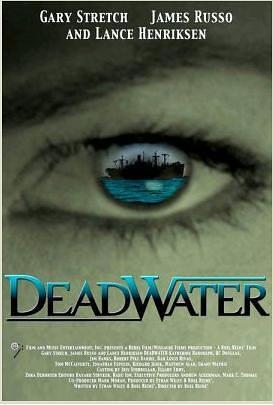 死亡水域海报