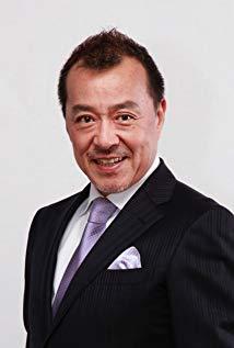 中尾隆圣 Ryûsei Nakao演员