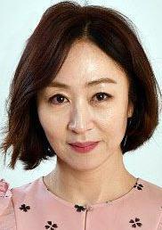 徐庆花 Seo Kyung-hwa演员