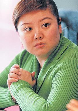 吴晶 Jing Wu演员