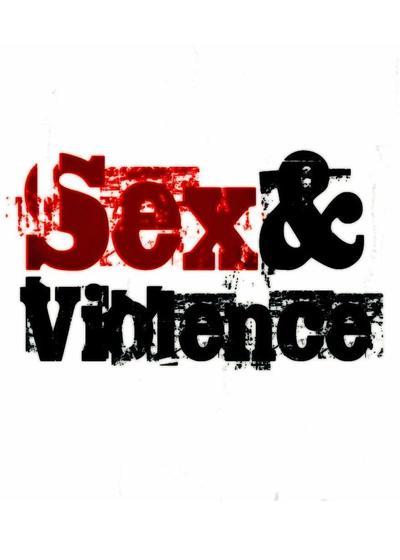 性与暴力 第二季海报
