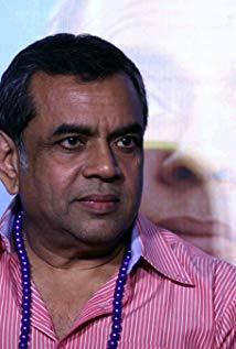 帕莱什·拉瓦尔 Paresh Rawal演员