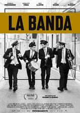 La Banda海报