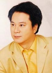 黄湘阳 Xiangyang Huang