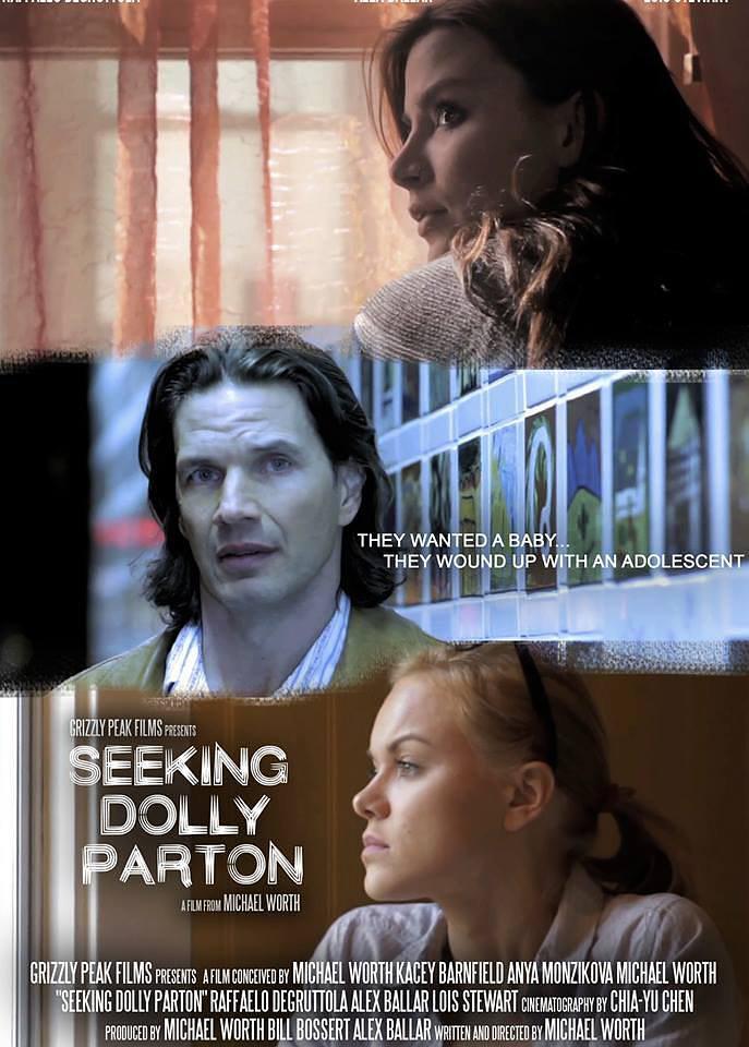 寻找多莉·帕顿