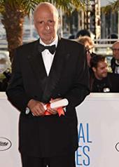 阿兰·萨德 Alain Sarde