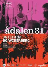阿达伦31海报