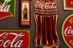可口VS百事:可乐之战