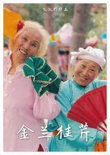 金兰桂芹海报