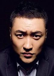 付滃 Weng Fu演员